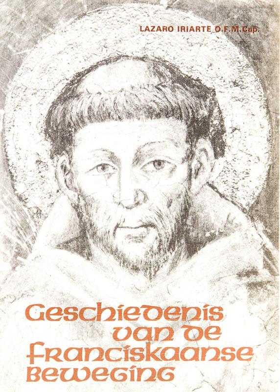 Geschiedenis van de franciskaanse beweging