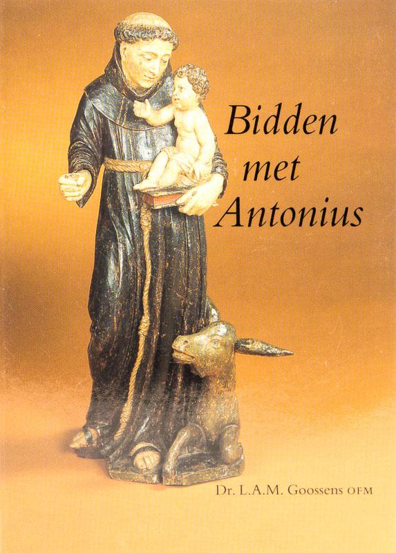 Bidden met Antonius