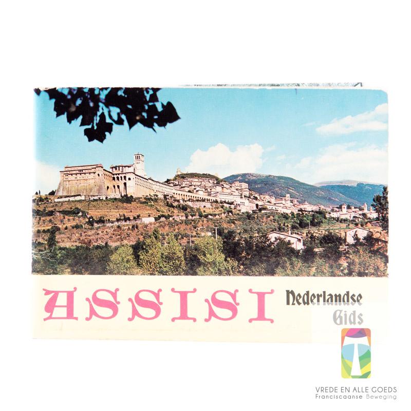 Assisi | Nederlandse gids