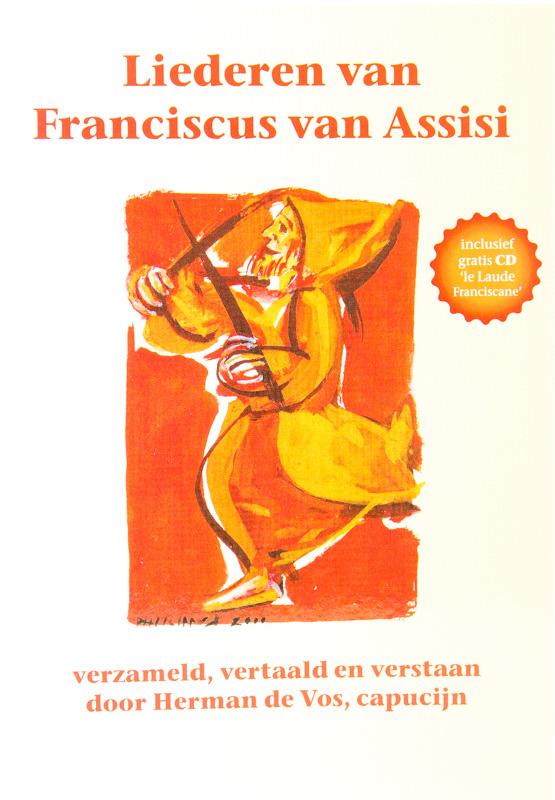Liederen van Franciscus van Assisi
