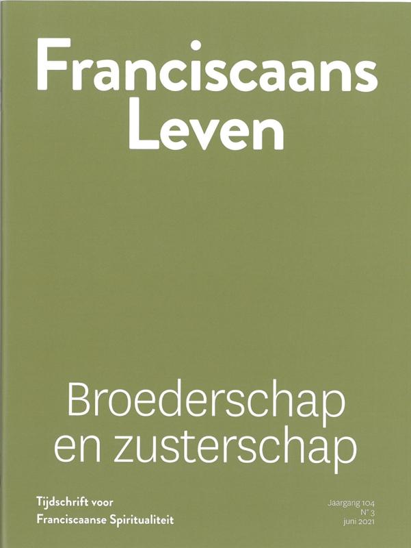 Franciscaans Leven | Nummer 3 2021