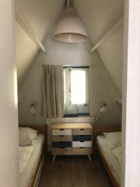 Slaapkamers & badkamer