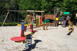Sunclass Durbuy vakantiepark