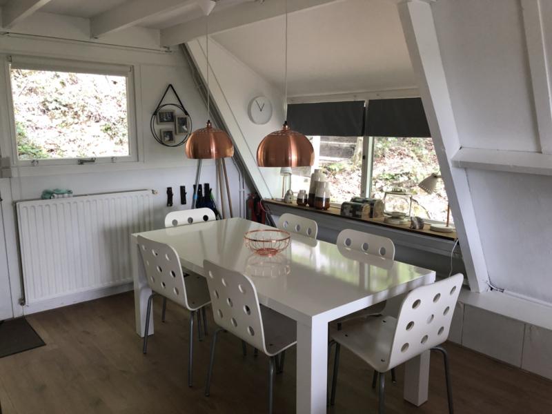 Eethoek & keuken