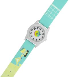 Prisma kinder horloge meisjes strand