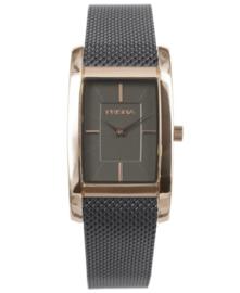 Prisma Dames horloge Atone Milan Zwart P.1836