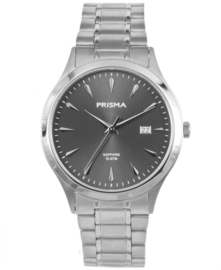 Prisma Heren horloge Journey MR. Ultimate Zwart P.1651