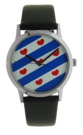 Friesland Fryslan horloge