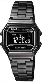 Q&Q digitaal horloge zwart M173J005