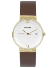 Prisma Dames horloge Aston Goud P.1940