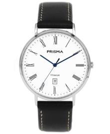 Prisma Horloge Tailor Zwart P.1485