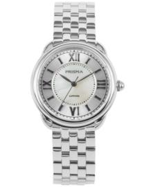 Prisma Dames horloge Royam Dainty Zilver P.1895