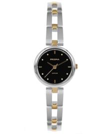 Prisma Dames Horloge Harmony Curle Bicolor P.1951