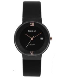 Prisma dames horloge Aston Roségoud P.1944
