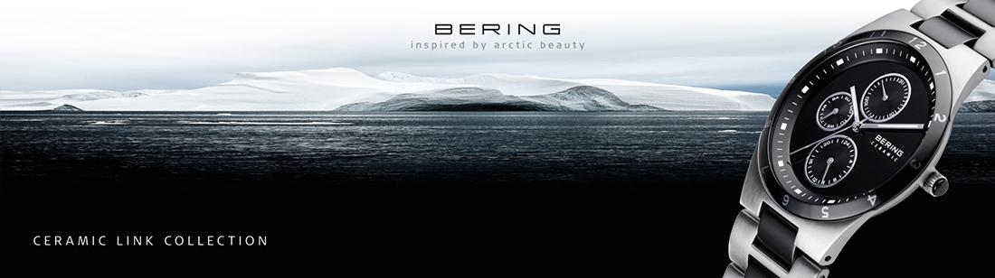 Bering herenhorloge