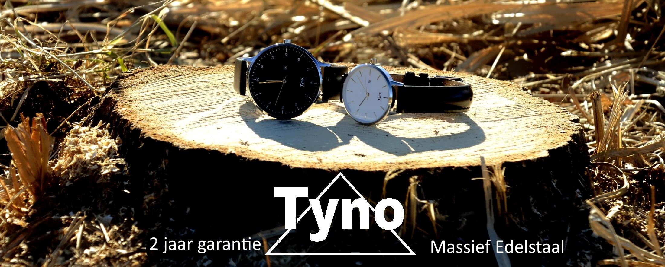 Tyno watch