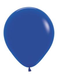 "Fashion Royal Blauw 18""(46cm) 25 st."
