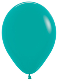 "Turquoise 5""(10cm) 50 st."