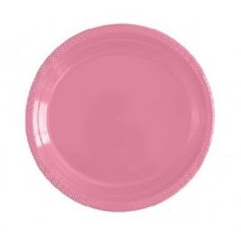Bordjes Klein Roze 15cm