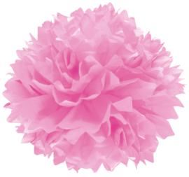 Pom-Pom Roze 3 st.