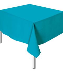 Tafelkleed Caribbean Blue