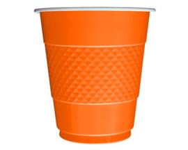 Bekers Oranje 266ML
