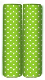 Serpentine Polka Dots Groen