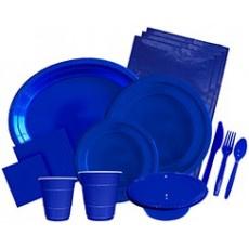 Assortiment Royal Blue
