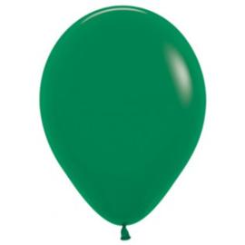 "Fashion Forest Groen 12""(30cm) 50 st."