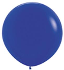 "Fashion Royal Blauw 36""(92cm) st."
