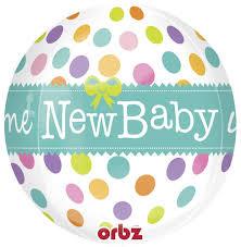 Sempertex New Baby