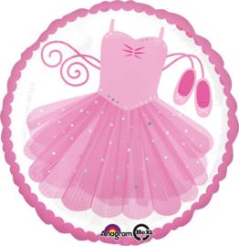 "Ballerina Tutu 18"""