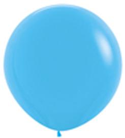 "Fashion Blauw 36""(92cm) st."