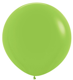 "Fashion Lime Groen 36""(92cm) st."