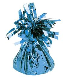 Ballongewicht Folie Baby Blauw