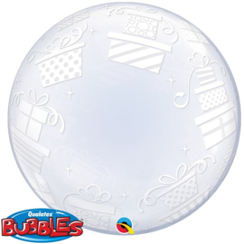 Deco Bubble Kadootjes 24""