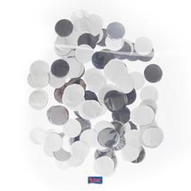 Confetti Zilver