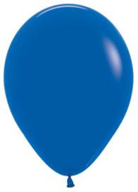 "Royal Blauw 5""(10cm) 50 st."