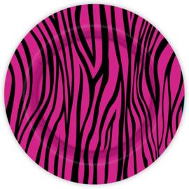 Bordjes Zebra