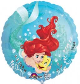 """Little Mermaid 18"""""""