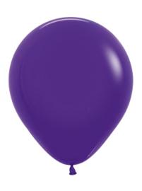 "Fashion Violet 18""(46cm) 25 st."