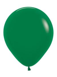 "Fashion Forest Groen 18""(46cm) 25 st."