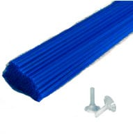 Sempertex Cups & Sticks Blauw