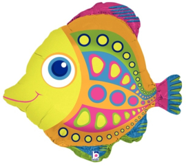 """Chip the Fish 27"""""""