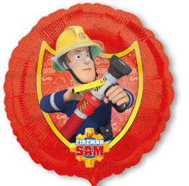 "Brandweerman Sam 18"""