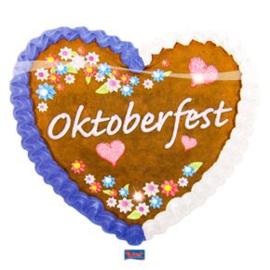 Party Button 'Oktoberfest'