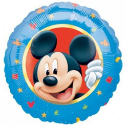 "Sempertex 18"" Mickey Mouse"