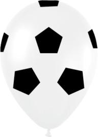 "Ballonnen Voetbal 12"""