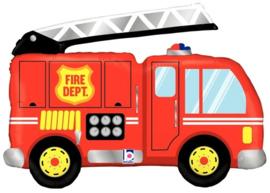 """Brandweerauto 40"""""""