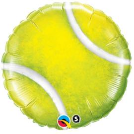 Folieballon Tennisbal